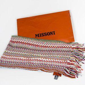 New 🌟 Host Pick🌟 Missoni Scarf